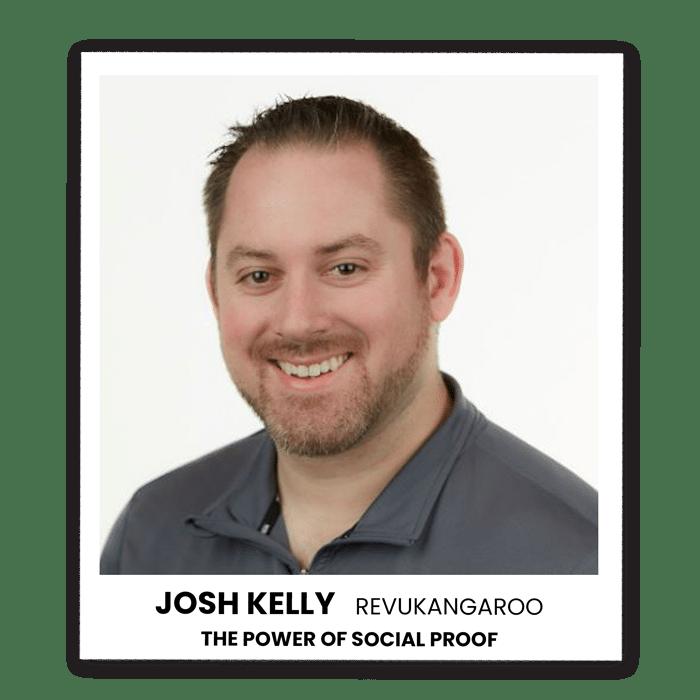 Josh Kelly