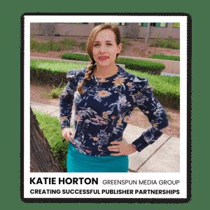 Katie Horton