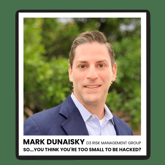 Mark Dunaisky