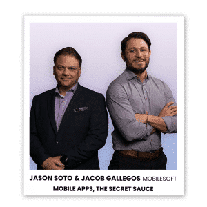 Jason Soto & Jacob Gallegos