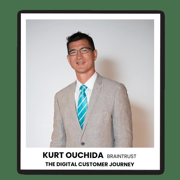 Kurt Ouchida