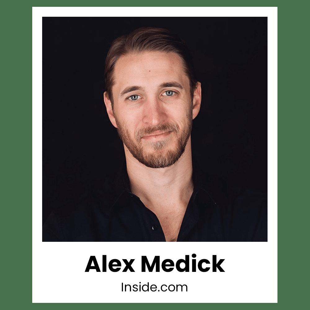 Alex Medick