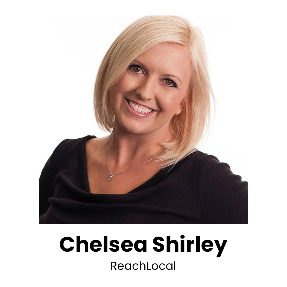 Chelsea Shirley