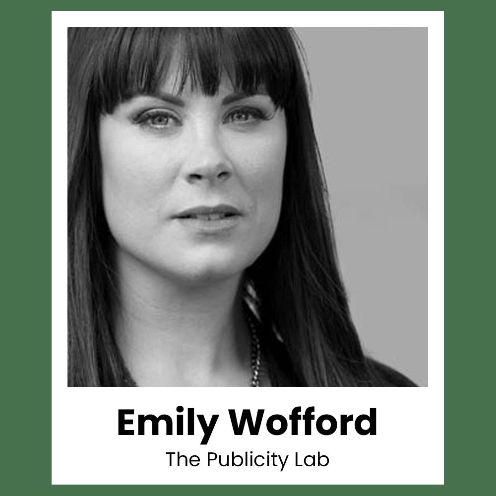 Emily Wofford