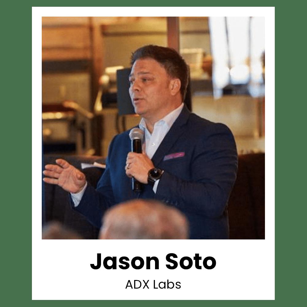 Jason Soto