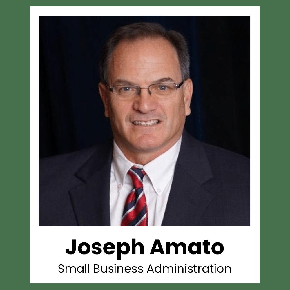Joseph Amato
