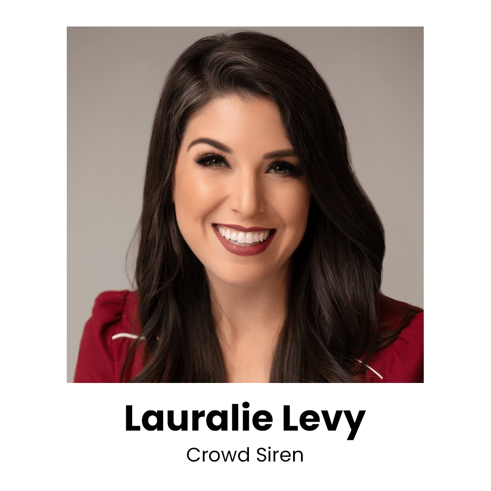 Lauralie Levy