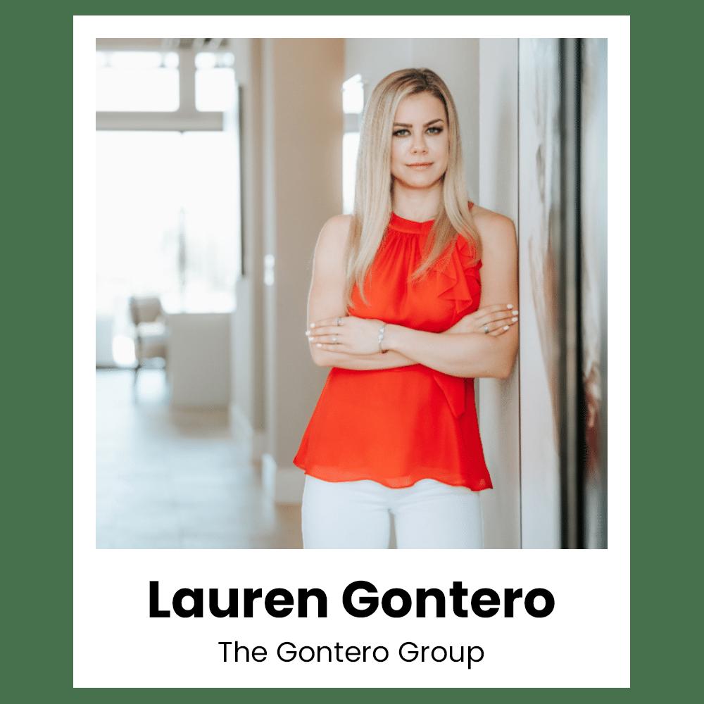 Lauren Gontero
