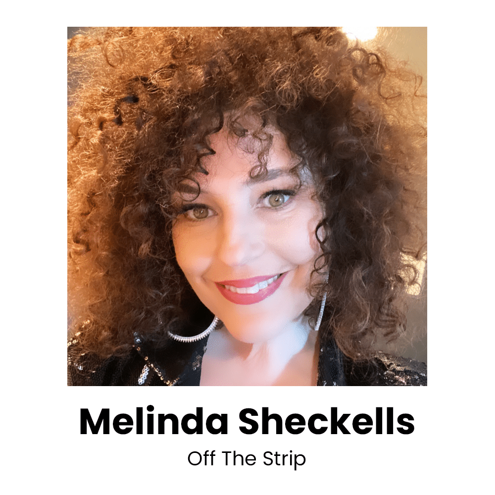 Melinda Sheckells