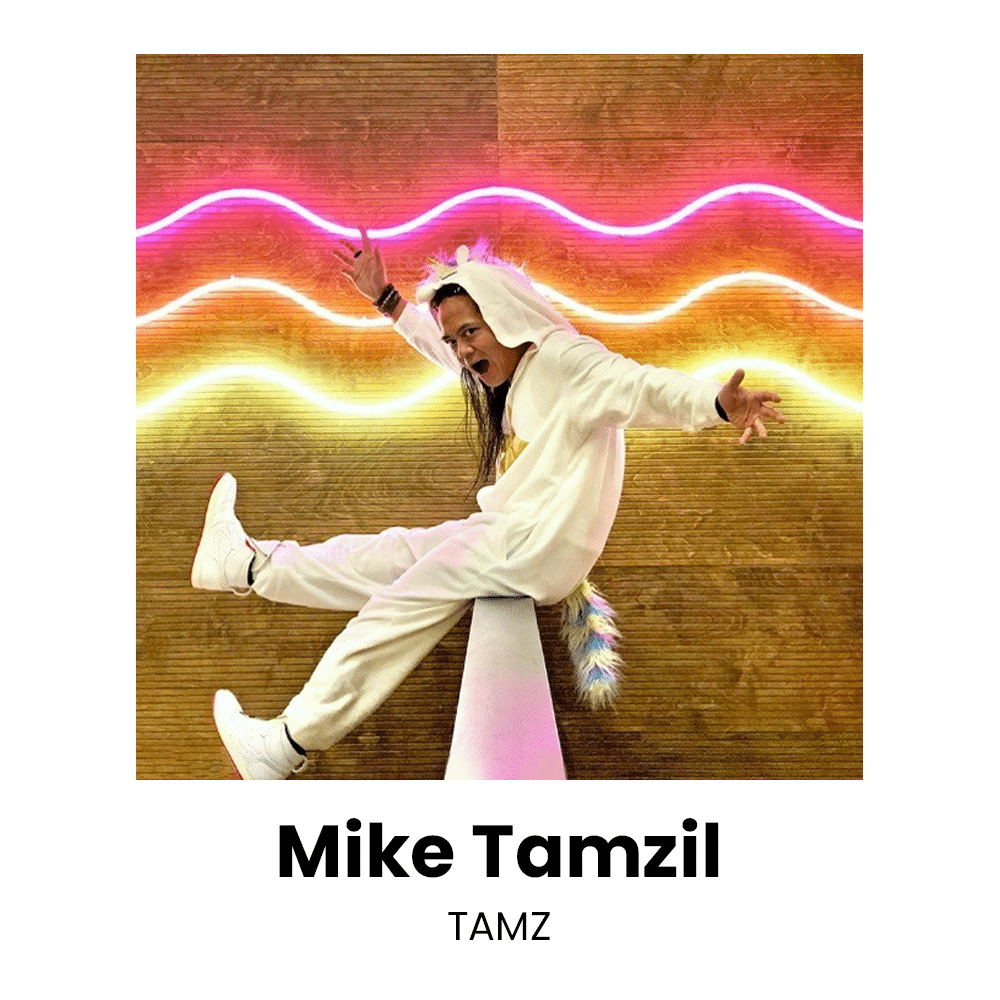 Mike Tamzil