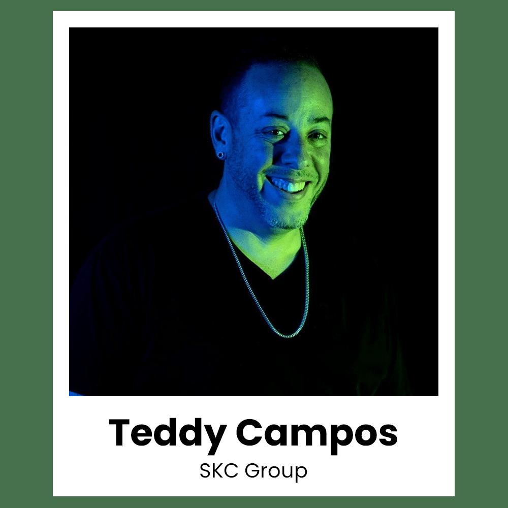 Teddy Campos