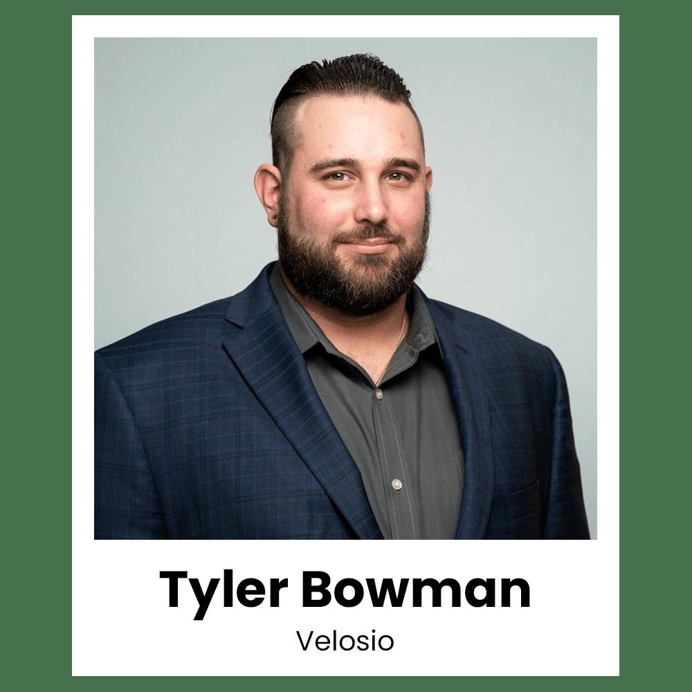 Tyler Bowman