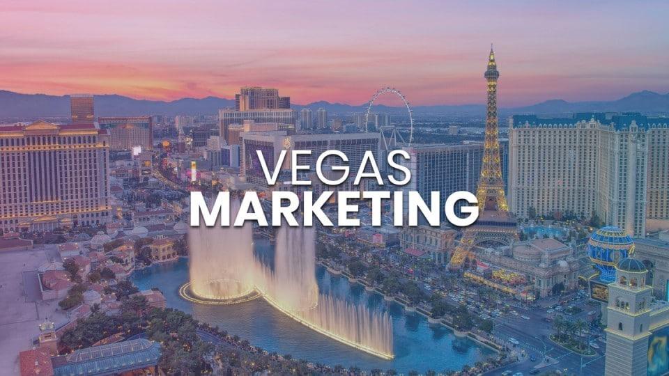 LEXICON Vegas 2021