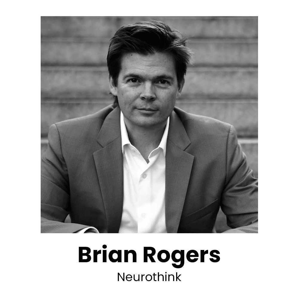 Brian Rogers