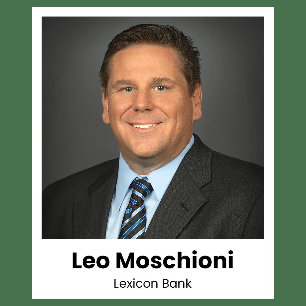 Leo Moschioni