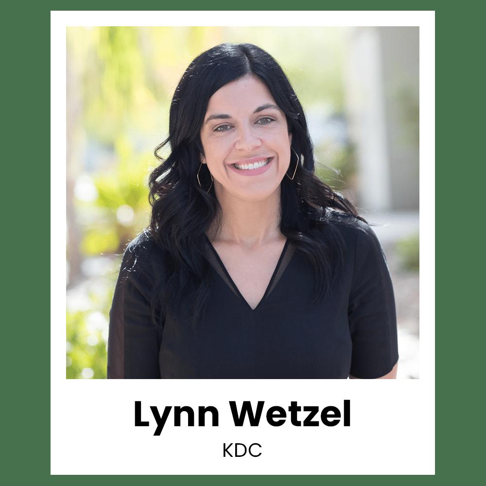 Lynn Wetzel