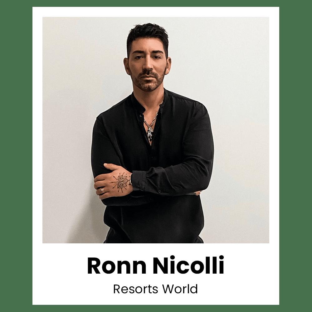 RonnNicolli