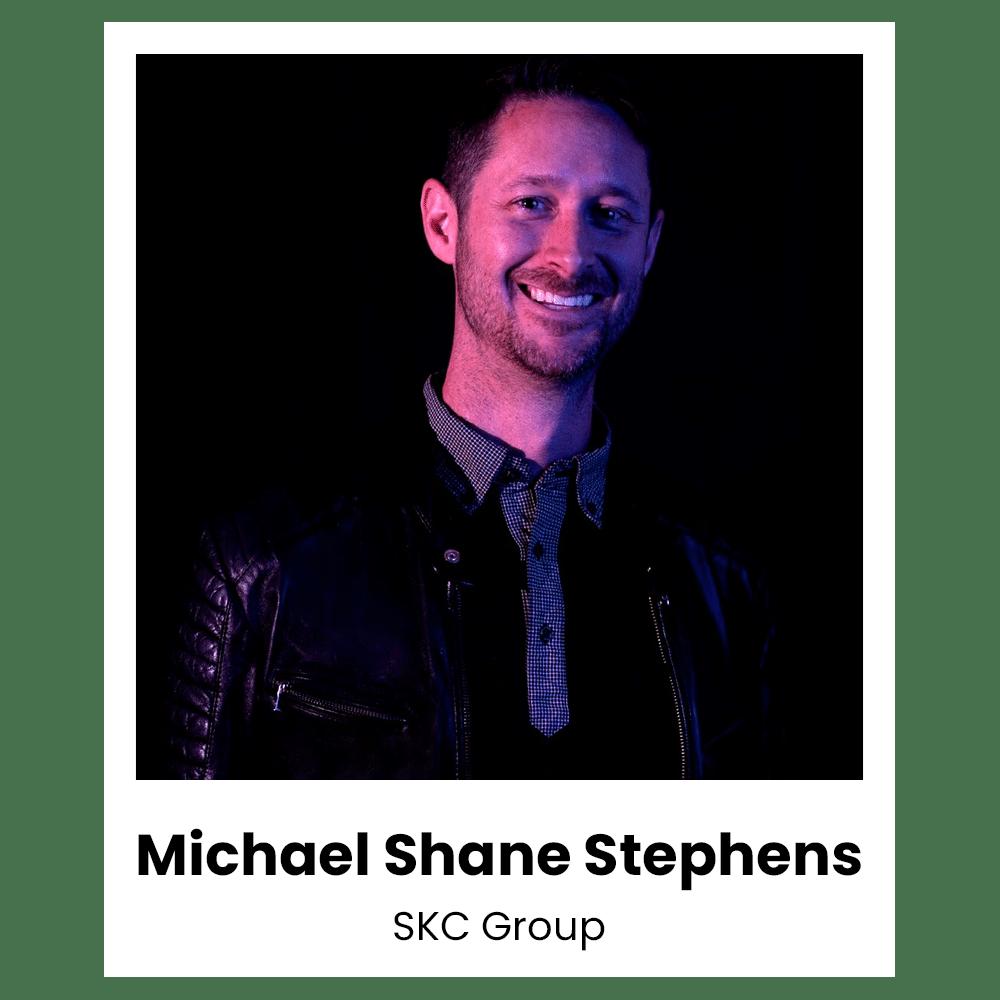 Michael Stephens, SKC Group